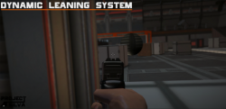 leaningsystem